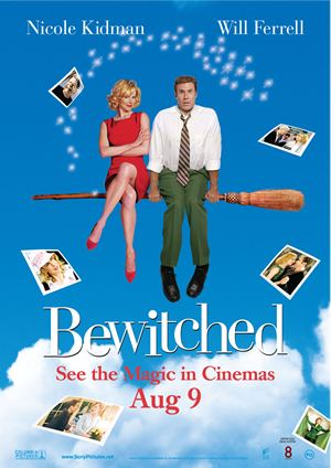 Bewitched (2005 film) movieXclusivecom Bewitched 2005