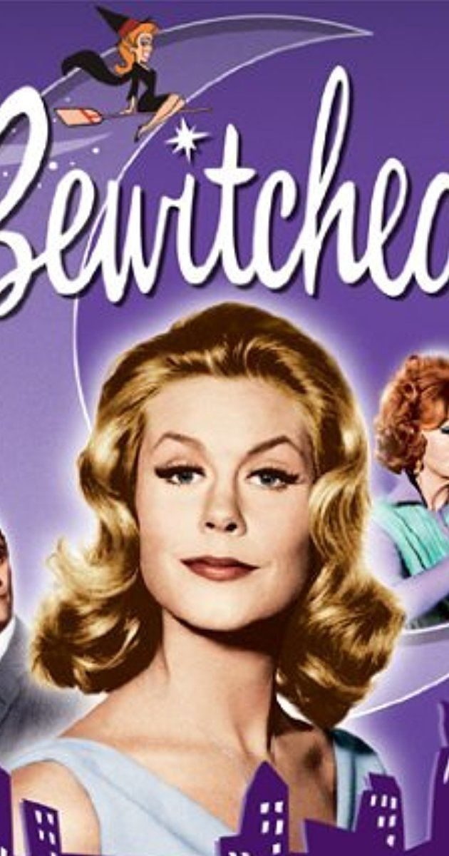Bewitched Bewitched TV Series 19641972 IMDb