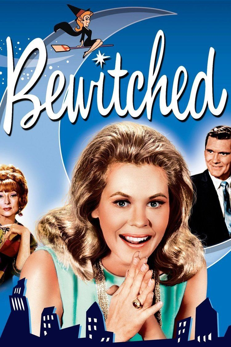 Bewitched wwwgstaticcomtvthumbtvbanners183952p183952