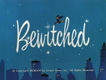 Bewitched Bewitched Wikipedia