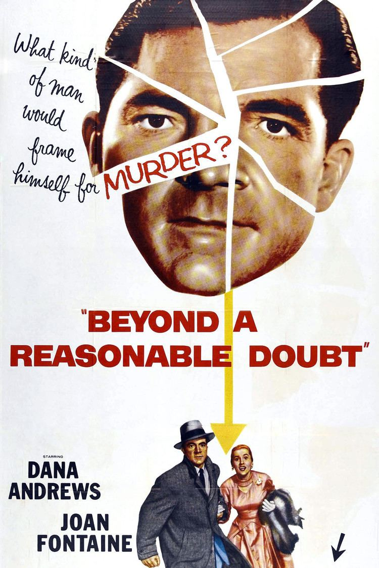 Beyond a Reasonable Doubt (1956 film) wwwgstaticcomtvthumbmovieposters3120p3120p