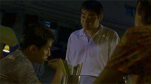 Beyond Hypothermia (film) Beyond Hypothermia Hong Kong 1996 Review AsianMovieWeb