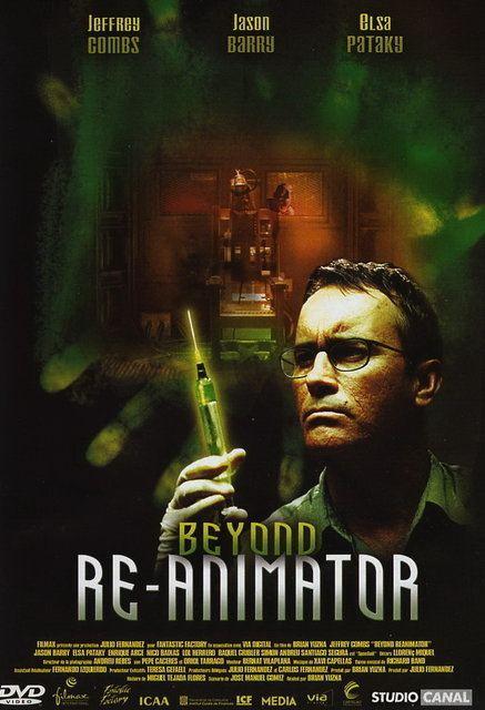 Beyond Re-Animator Beyond ReAnimator horrorfunatic