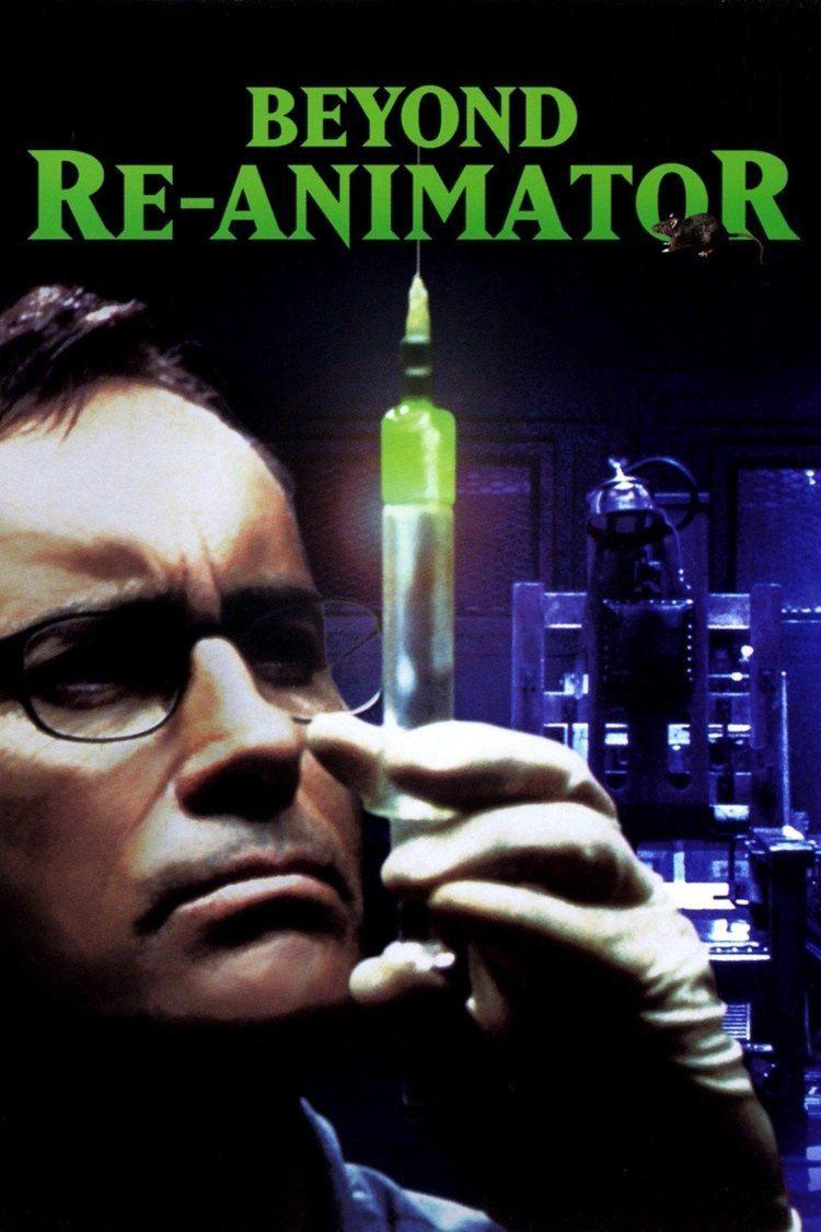 Beyond Re-Animator wwwgstaticcomtvthumbmovieposters32941p32941