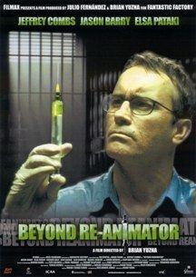 Beyond Re-Animator Beyond ReAnimator Wikipedia
