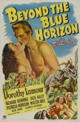 Beyond the Blue Horizon (film) Beyond the Blue Horizon film Wikipedia