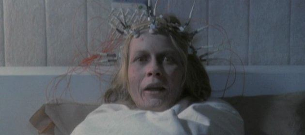 Beyond the Door (1974 film) Beyond The Door From Exorcist Rip to a Series of Celluloid Madness