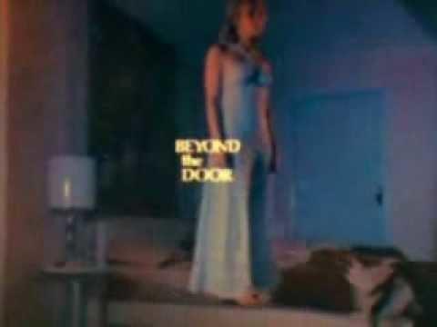 Beyond the Door (1974 film) Beyond the Door 1974 TV Spot YouTube