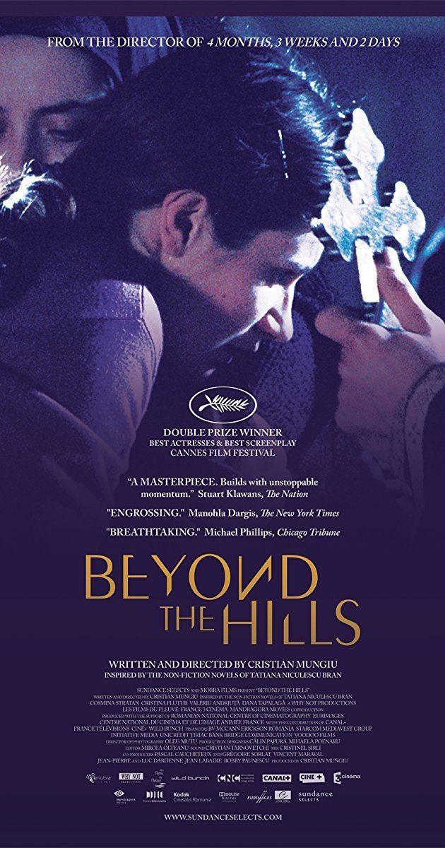 Beyond the Hills Dupa dealuri 2012 IMDb