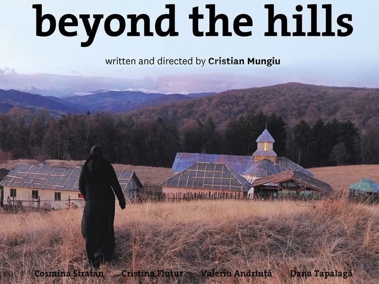 Beyond the Hills Beyond the Hills Life Art Popcorn The Picture House Pelham
