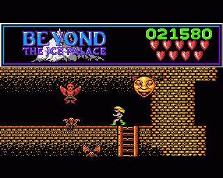 Beyond the Ice Palace Beyond the Ice Palace ROM lt Amiga ROMs Emuparadise