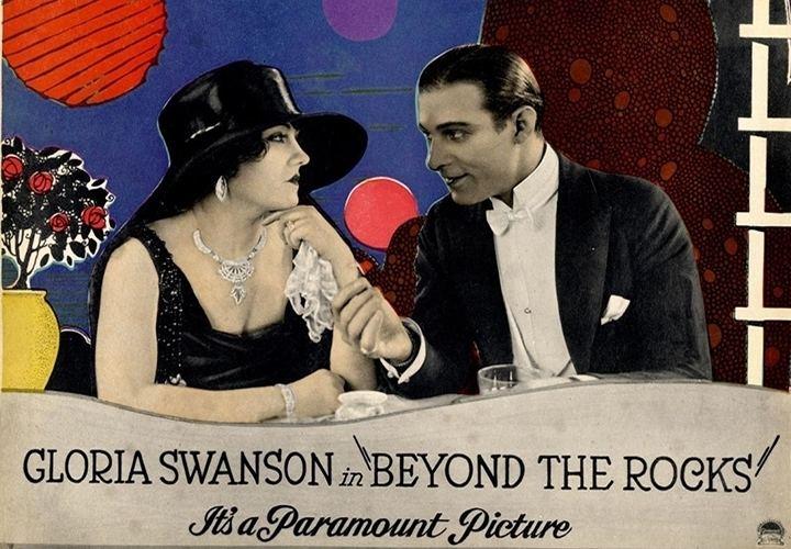 Beyond the Rocks (film) Beyond the Rocks Silent Film Festival