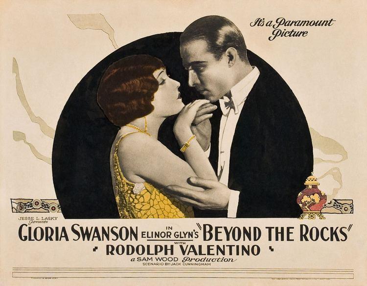 Beyond the Rocks (film) Beyond the Rocks