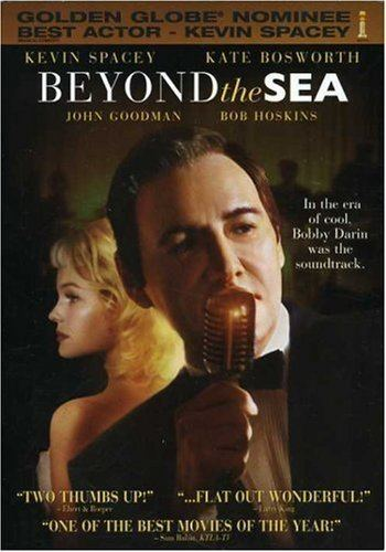 Beyond the Sea (film) Amazoncom Beyond The Sea Kevin Spacey Kate Bosworth John