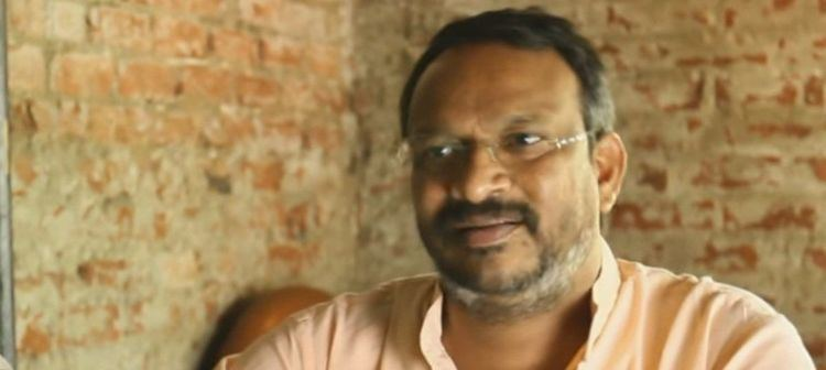 Bezwada Wilson Bezwada Wilson a man who gets his hands dirty to clean the rot of