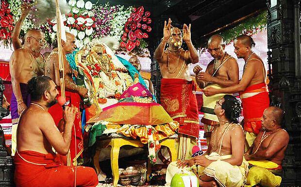 Bhadrachalam in the past, History of Bhadrachalam