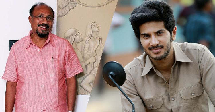 Bhadran (director) Bhadran is all set to be back this time with Dulquer