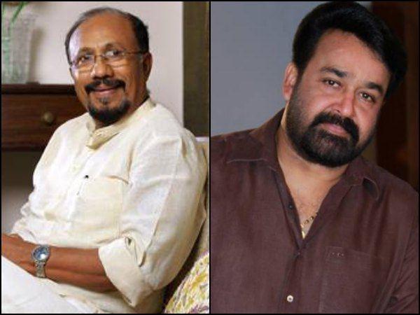 Bhadran (director) Mohanlal And Bhadran To Reunite Filmibeat