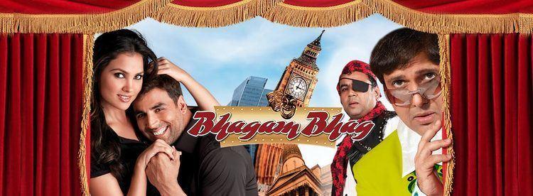 Bhagam Bhag full movie on hotstarcom