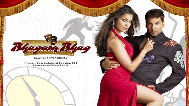 Bhagam Bhag Mp4 Videos BollywoodMp4net