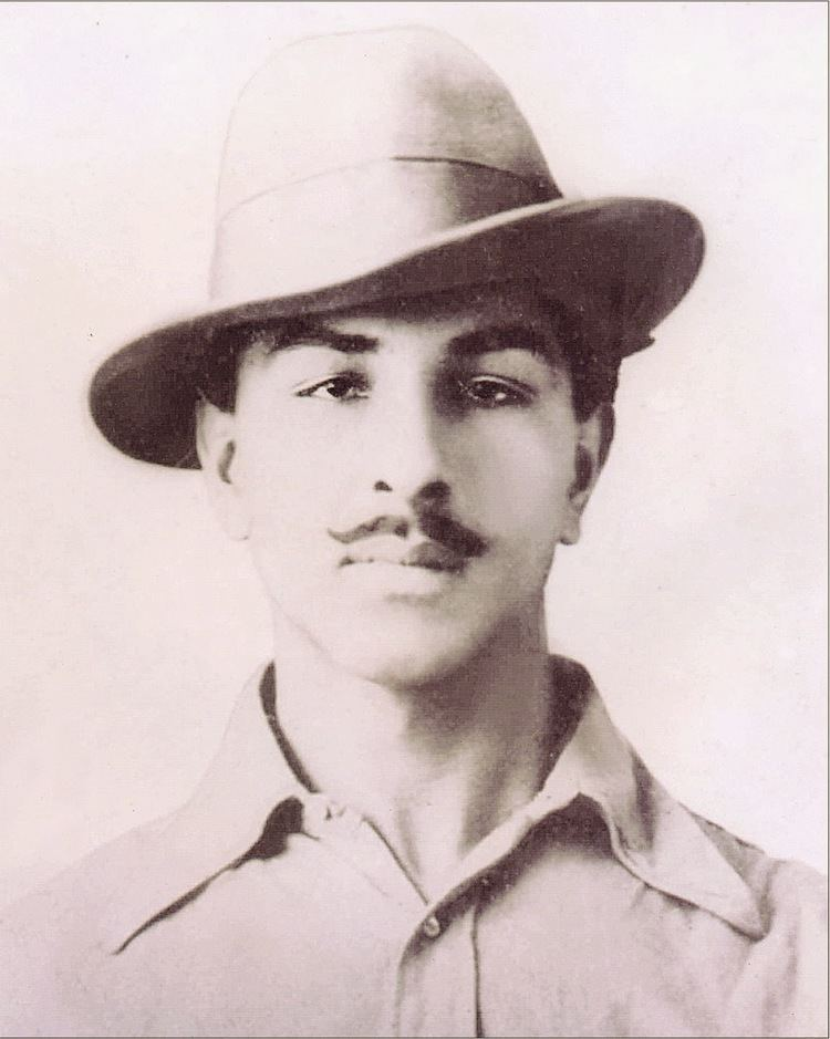Bhagat Singh Shaheed Bhagat Singh Biography Facts Childhood Achievements amp Death