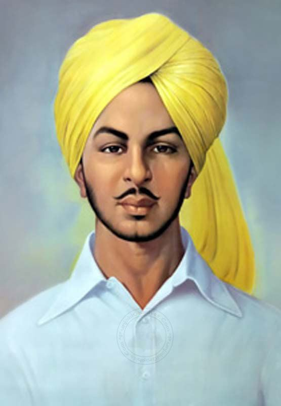 Bhagat Singh Bhagat Singh Pictures Images Graphics and Comments