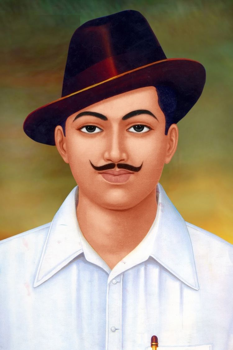 Bhagat Singh Bhagat Singh Biography Quotes in Hindi