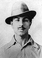 Bhagat Singh httpsuploadwikimediaorgwikipediacommons99