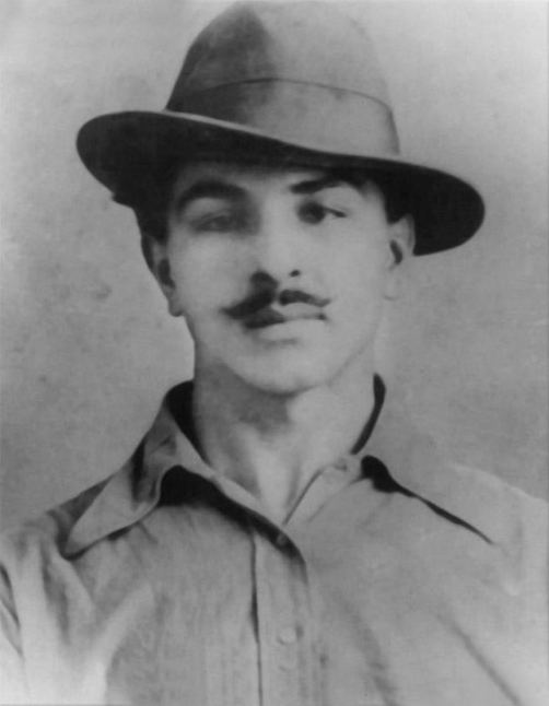 Bhagat Singh 12 Facts About Bhagat Singh That You Still Didn39t Know Indiatimescom