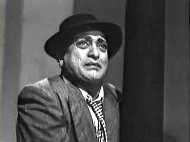 Bhagwan Dada Legendary Marathi filmmaker Bhagwan Dada39s life to come to