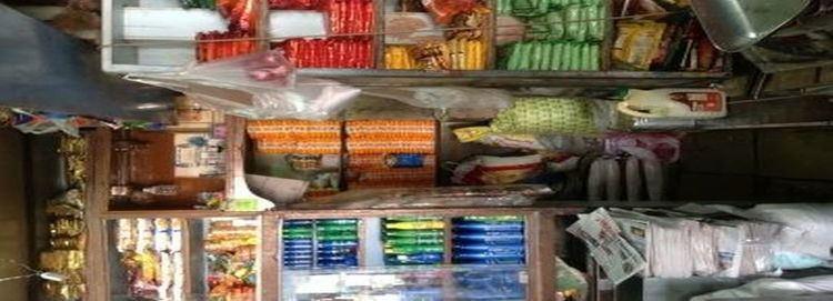 Bhagwandas Patel Jayantilal Bhagwandas Patel Stores Satpur Nashik Rice Retailers