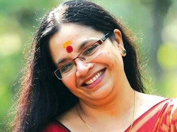 Bhagyalakshmi Samagamam With SmtBhagyalakshmiDubbing Artist amp Actress