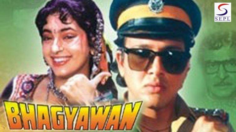 Bhagyawan Govinda Juhi Chawla Pran 1993 YouTube