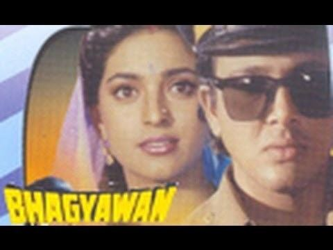 Bhagyawan Full Hindi Movie Govinda Juhi Chawla Pran