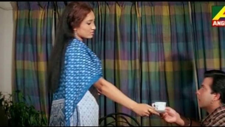 Bhai Amar Bhai movie scenes Bengali Actress Swastika Mukerjee Tollywood Compilation Scene Video Dailymotion
