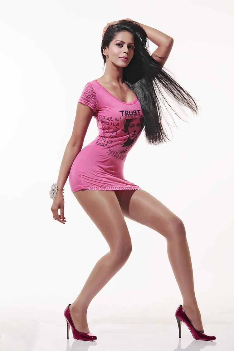 Bhairavi Goswami Bhairavi Goswami Hot HD Wallpaper PoPoPicscom