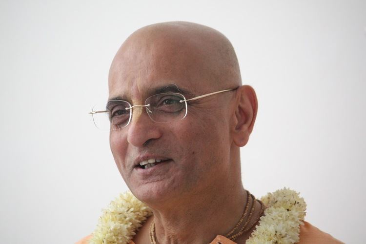 Bhakti Charu Swami ISKCON Philadelphia HH Bhakti Charu Swami