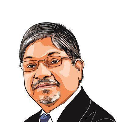 Bhalchandra Mungekar Bhalchandra Mungekar The Indian Express