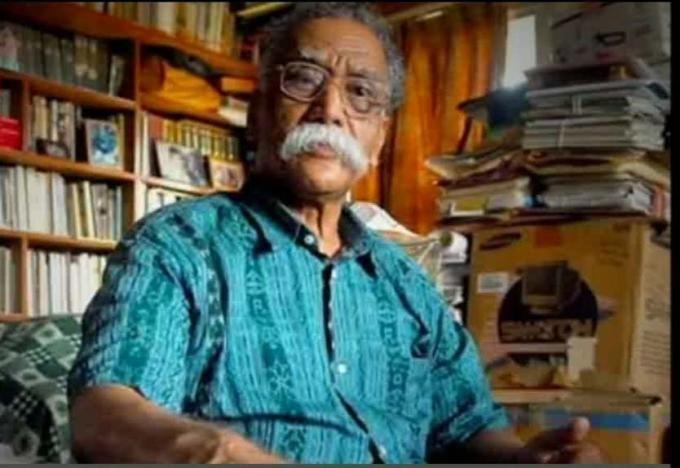 Bhalchandra Nemade Current Affairs Online Marathi writer Bhalachandra