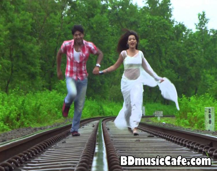 Bhalobasar Rong Bhalobashar Cheye Ektu Beshi Video Song Bhalobashar Rong Download
