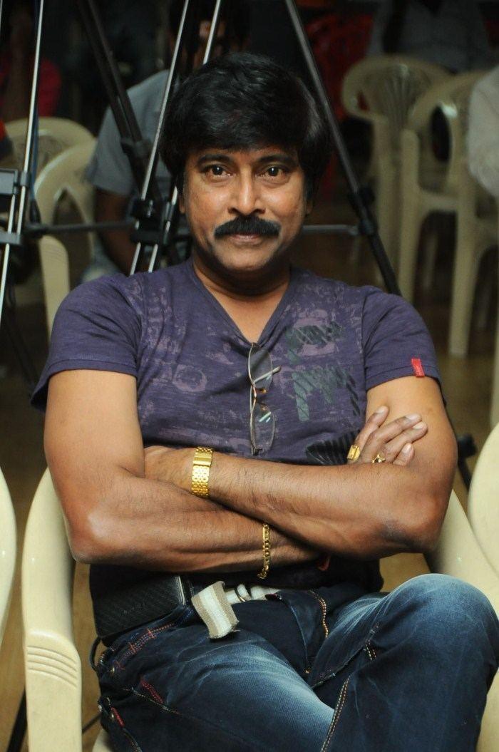 Bhanu Chander Picture 358380 Actor Bhanuchander at Deal Movie Logo