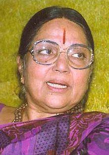 Bhanumathi Ramakrishna httpsuploadwikimediaorgwikipediaenthumb9