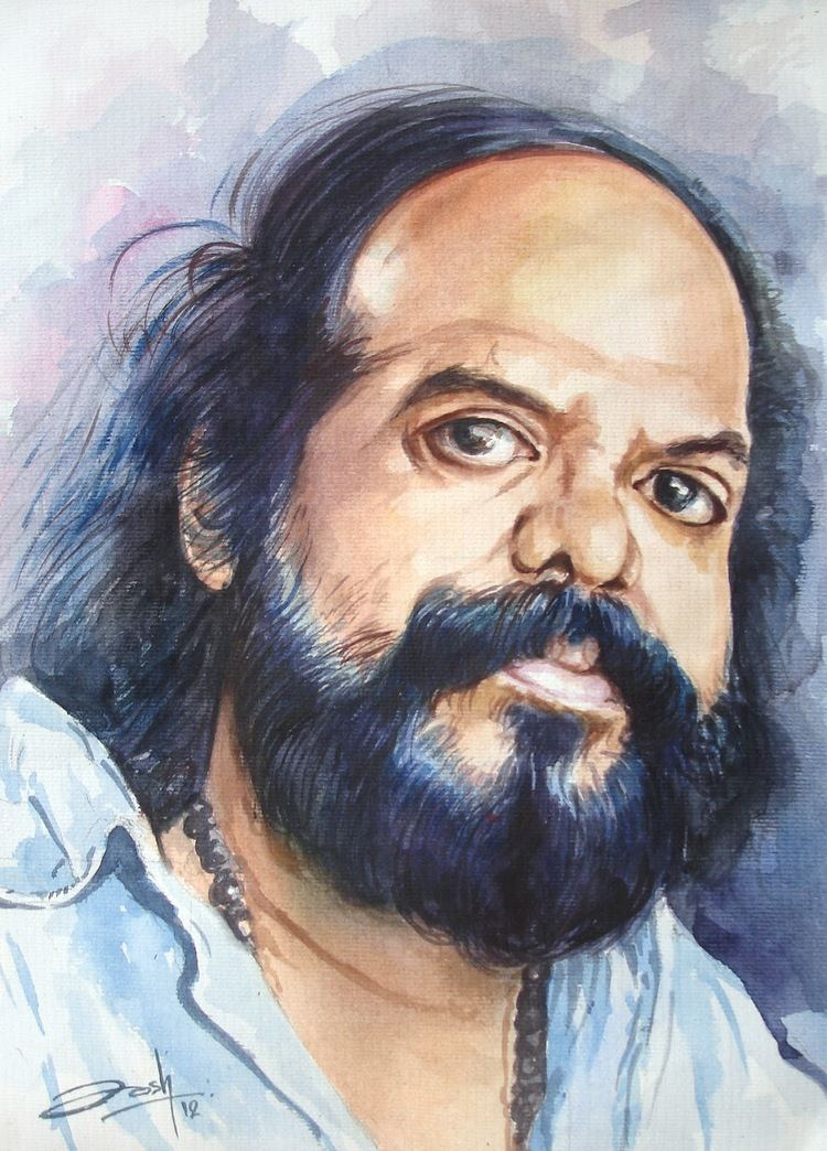 Bharathan josh fingers 39BHARATHAN39 Famous Indian cine director