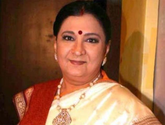 Bharati Achrekar Bharati Achrekar Hindi TV Serial Actress Photo Gallery
