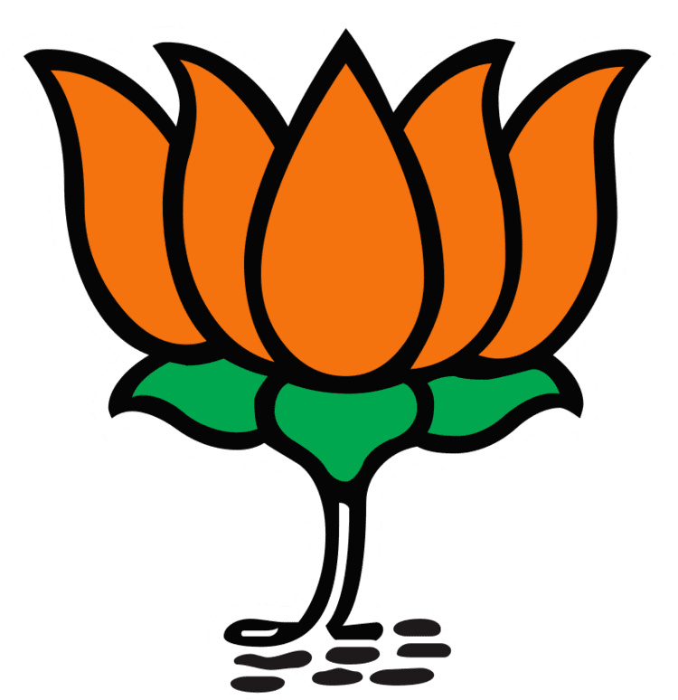Bharatiya Janata Party logo.svg