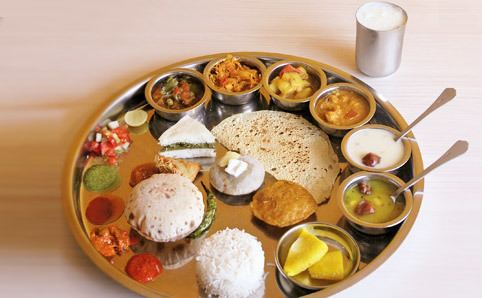 Bharuch Cuisine of Bharuch, Popular Food of Bharuch