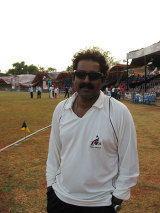 Bhaskar Pillai wwwespncricinfocomdbPICTURESCMS83200832941jpg