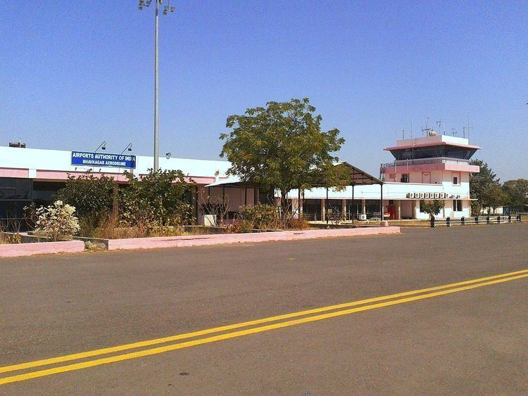 Bhavnagar Airport