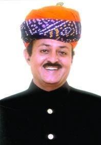 Bhawani Singh Rajawat wwwrajassemblynicinImagesdiv115jpg