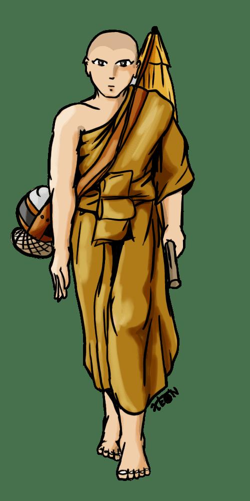 Bhikkhu bhikkhu DeviantArt